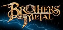 Brothers of Metal logo