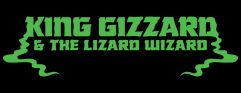 King Gizzard and the Lizard Wizard logo