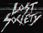 Lost Society logo