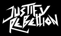 Justify Rebellion logo