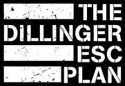 The Dillinger Escape Plan logo