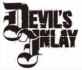 Devil's Inlay logo