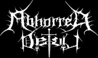 Abhorred Devil logo