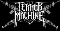 Terror Machine logo