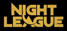 Night League logo