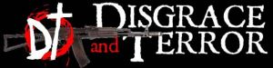 Disgrace and Terror logo