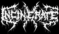 Incinerate logo