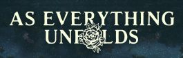 As Everything Unfolds logo