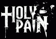 Holy Pain logo