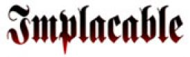 Implacable logo