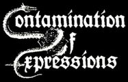 Contamination Of Expressions logo
