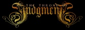 At The Throne Of Judgment logo
