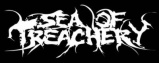 Sea of Treachery logo