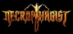 Necrophagist logo