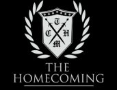 The Homecoming logo