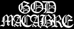 God Macabre logo