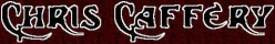Chris Caffery logo