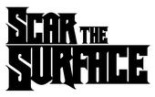Scar the Surface logo
