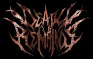 Deadly Remains logo