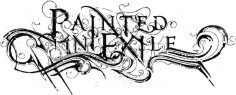 Painted In Exile logo
