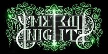 Emerald Night logo