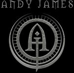 Andy James logo