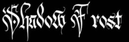 Shadow Frost logo