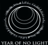 Year of No Light logo