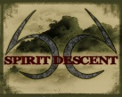 Spirit Descent logo
