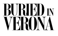 Buried In Verona logo