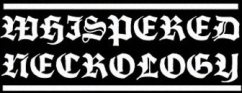 Whispered Necrology logo