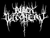 Black Witchery logo