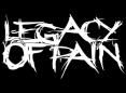 Legacy Of Pain logo