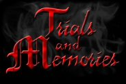 Trials and Memories logo