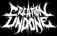 Creation Undone logo