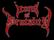 Icons of Brutality logo