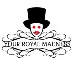 Your Royal Madness logo