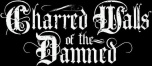Charred Walls of the Damned logo