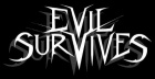 Evil Survives logo