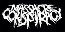 Massacre Conspiracy logo