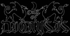 Cult of Dionysis logo