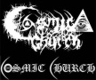 Cosmic Church logo