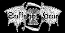 Suffering Hour logo