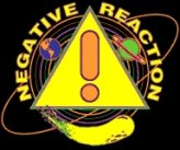 Negative Reaction logo