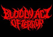 Bloody Act of Terror logo