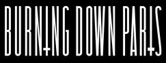 Burning Down Paris logo