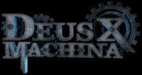 Deus X Machina logo
