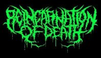 Reincarnation of Death logo
