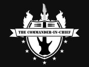The Commander-In-Chief logo