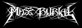 Mass Burial logo
